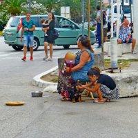 Городская жизнь :: Raduzka (Надежда Веркина)