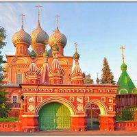 Кострома - прекрасная. :: Vadim WadimS67