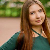 Виктория :: Irina Novikova