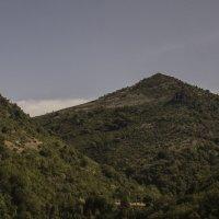 В горах Италии :: Александр Рябчиков