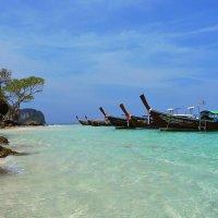 Тайланд. Бамбуковый остров :: OlesiaVS .