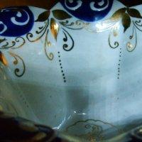 Игра граней  вазы... :: Евгений БРИГ и невич