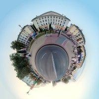 День города :: Валерий Чернов