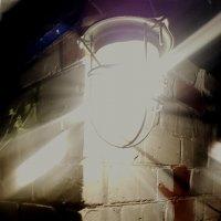 Свет.Ночь.фонарь. :: Анастасия Ларионова