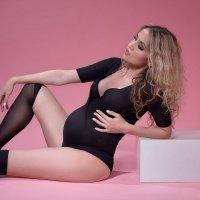 Беременная женщина :: Александр Степанов