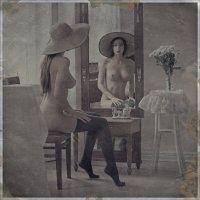 Зеркало :: Alexander Dementev