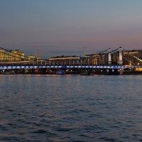 Крымский мост :: Евгений Седов