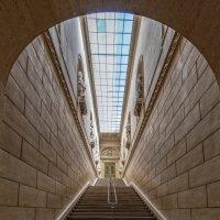 The Stairway :: Iosif Magomedov