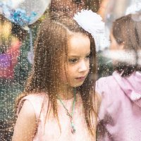Детские мысли :: Natalia Pakhomova
