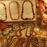 Рижский янтарь :: tina kulikowa