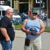 Наши люди в ВДВ :: Владимир Безгрешнов
