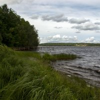 Озёра Лен.области :: Анжела Пасечник