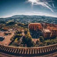 Сан-Марино :: Андрей Неуймин