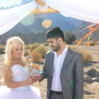"""Организация церемонии - """"Бедуинская свадьба"""" Хургада, Египет :: Светлана Айед"""