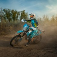 Moto GIRL :: Сергей Евневич
