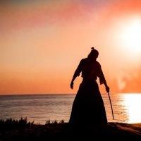 Последний из народа Айну :: Андрей Печерский