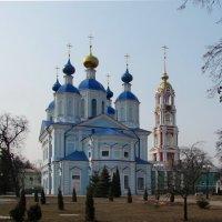 Тамбов :: Юрий Кирьянов