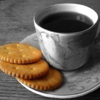 Чашечка кофе. :: Victoria