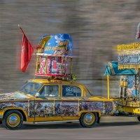 На парад готова! :: Валерий Иванович