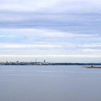 Хельсинки :: Сергей Беляев