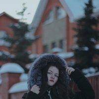 Катюша :: Таня Карпова