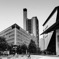 Berlin, Potsdamer Platz :: Татьяна Каримова