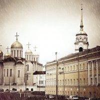 Успенский собор / Владимир :: Андрей Головкин