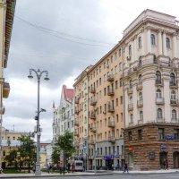 Благовещенский переулок :: Сергей Лындин