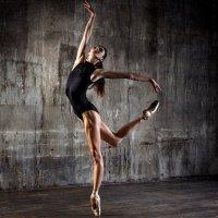 Танец :: dindin