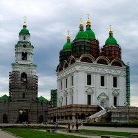 Астрахань :: Юрий Кирьянов