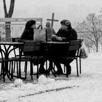О вечном. :: Sergii Ruban