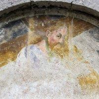 Старые фрески :: Alexander Amromin