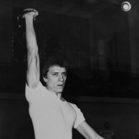 Автопортрет 1979 г. :: Константин Вавшко