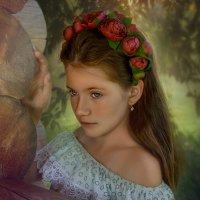...mythical Princess... :: Светлана Держицкая (Soboleva)