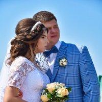 Свадьба :: Юрий Фёдоров