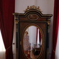 Зеркало :: Инга Энгель