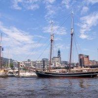 Гамбург порт :: igor G.