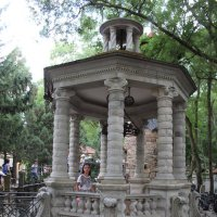 старый парк :: ольга хакимова