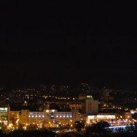 Ночной Белгород :: Serg