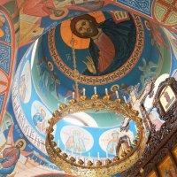 Церковь монастыря на мысе Фиолент :: Наталия Григорьева