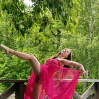 танец :: Андрей Игоревич