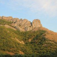 Крым :: Ираида Мишурко