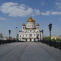 Москва :: Юрий Кирьянов