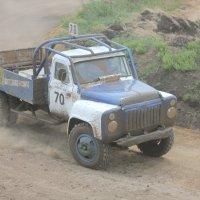 Гонки грузовиков :: Александр Moryak 34