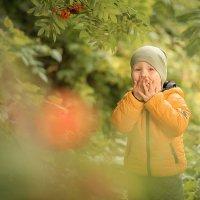 Счастье :: Анастасия Иванова