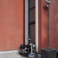 Мотоцикл :: Игорь Белоногов