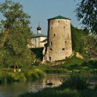 Старая башня :: Roman M,