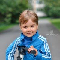 Спорт = Жизнь :: Юлия Масликова