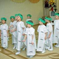 Осенний бал в детском саду :: Дмитрий Конев