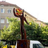 Памятник. :: Николай Сидаш